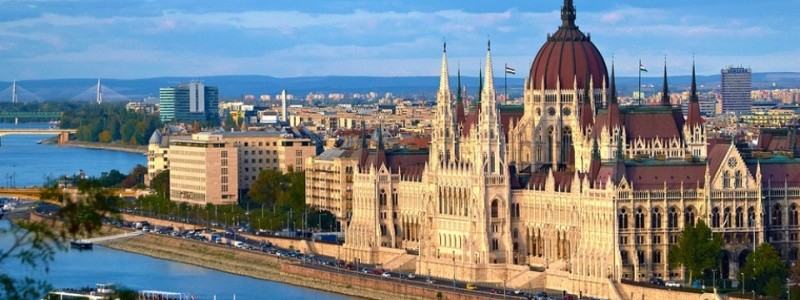 budapest travelfree