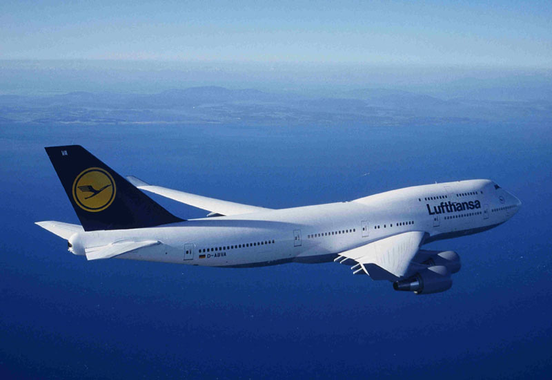 Lufthansa flights gallery for Lufthansa direct flights to germany
