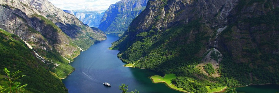 naroyfjorden fjordnorway norway