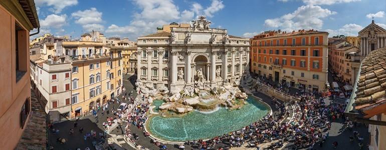 rome  big