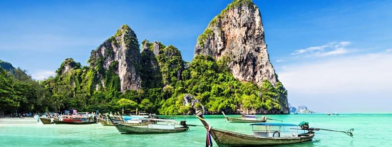 One Way Flights From Moscow To Bangkok Thailand For 108
