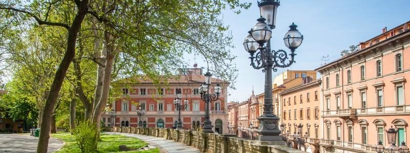 Bologna xl