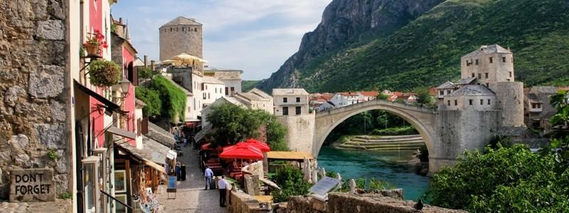 Bosnia l