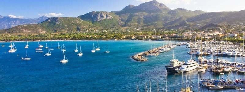 Corsica l