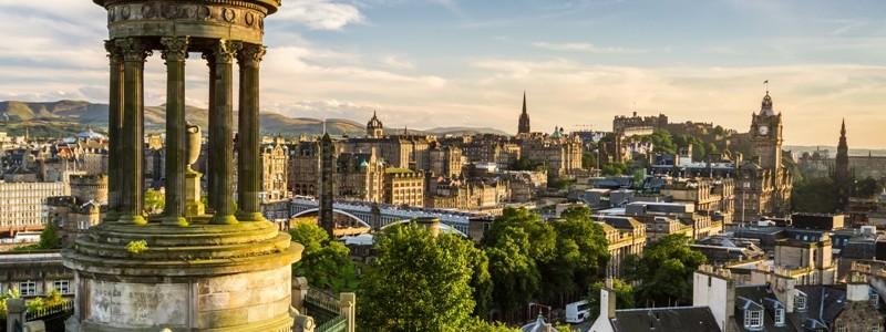 Edinburgh xl