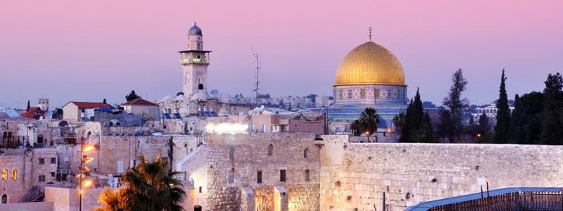Israel xl