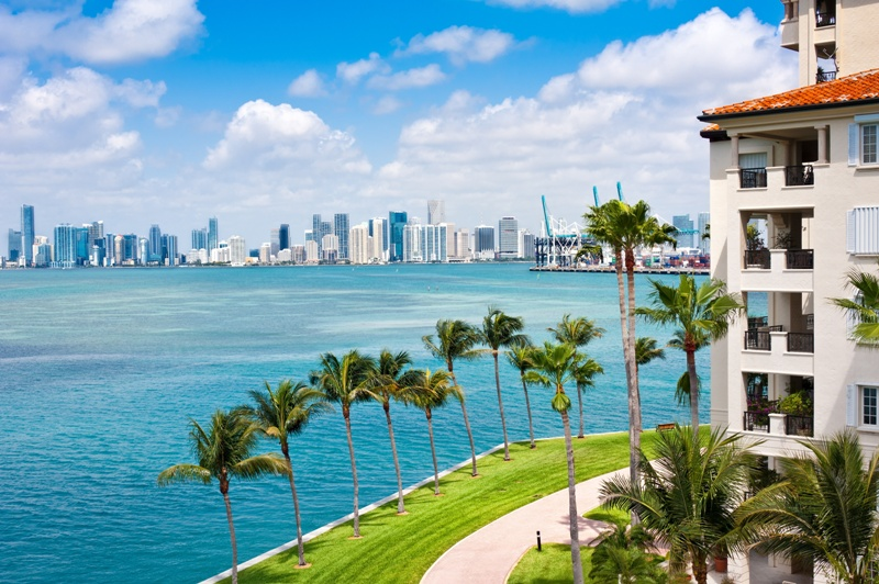 Cheap Flights And Hotels To Miami