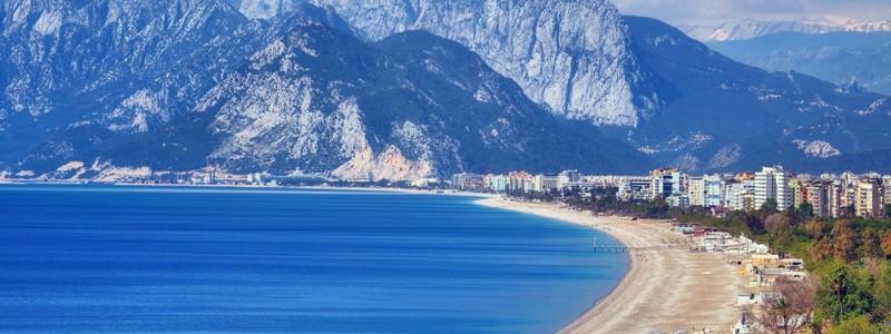 Antalya xl