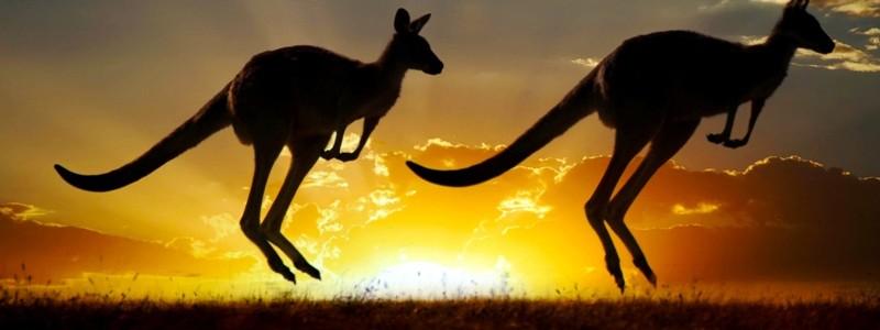 Australia l