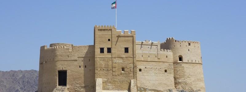 Fujairah xl