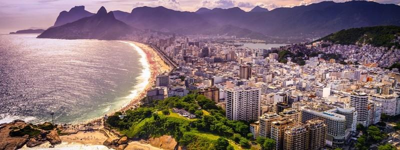 Rio de janeiro l