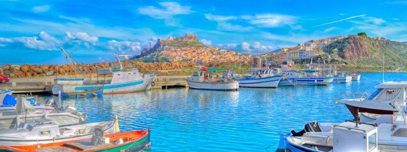 Sardinia xl e