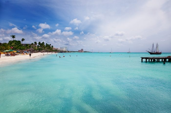 Hit Flights From Stockholm To Aruba Gambia Cuba