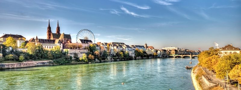 Direct Flights From Budapest To Basel Switzerland For