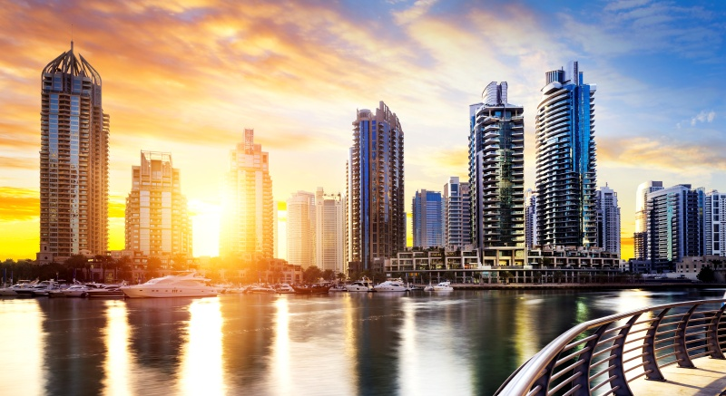 how to get cheap flights to dubai