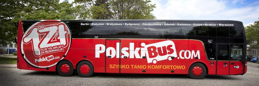 Polskibus