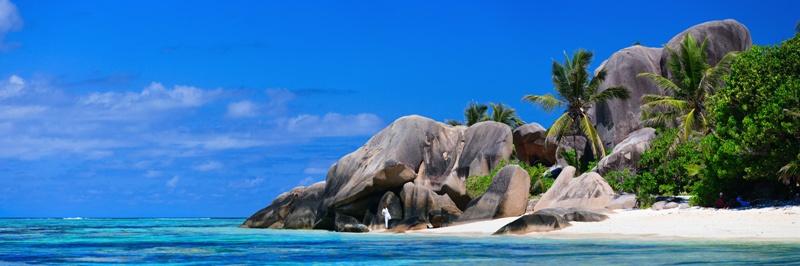 Seychelles xl