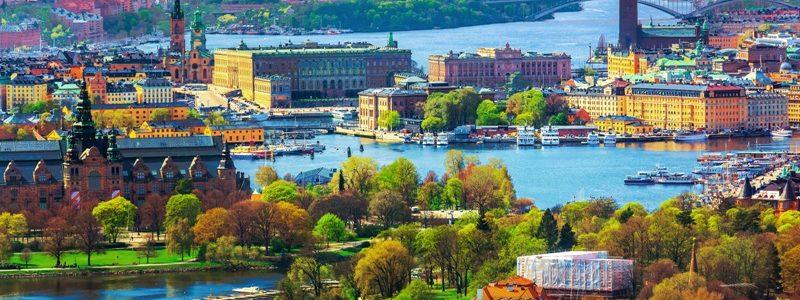 Stockholm xl