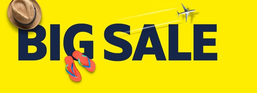 big sale air baltic