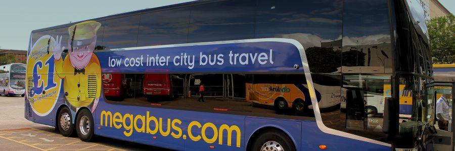 Megabus FLickr e