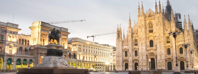 Milan l