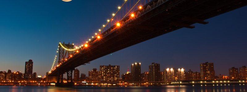 New York xl