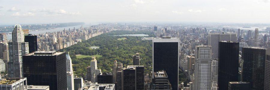 New York Flickr e