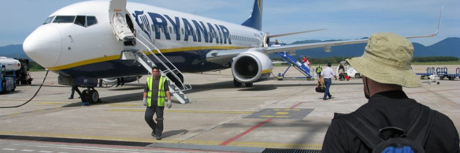 Ryanair FLickr e