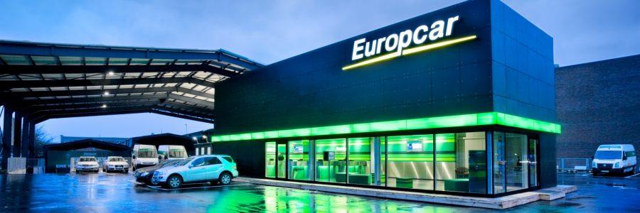 Europe Car: WOW! Car Rental Europcar In Europe Just €1/£1