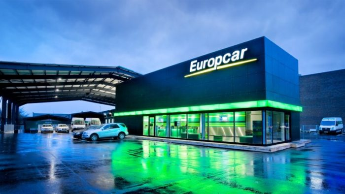 Wow Europcar Rental Discount Cars Just For 1 1 From One City To