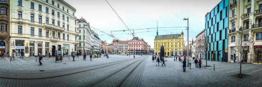 Brno Flickr