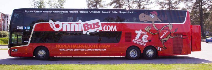 Onnibus Finland