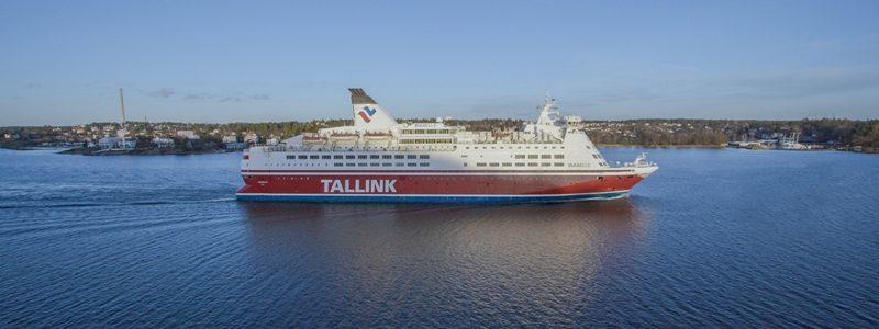 tallink isabelle cruise