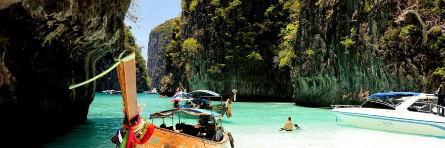 Thailand Flickr e
