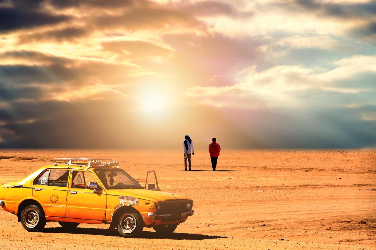 africa pixabay - TravelFree