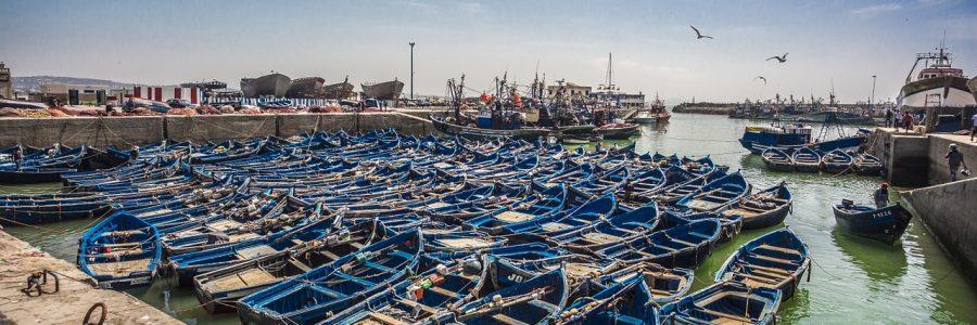 morocco PIXABAY