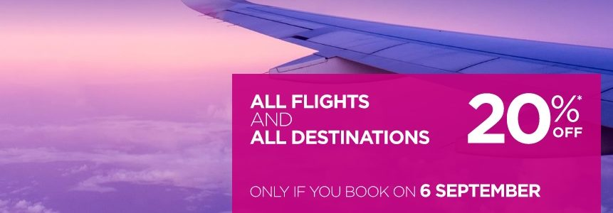 wizzair promotion
