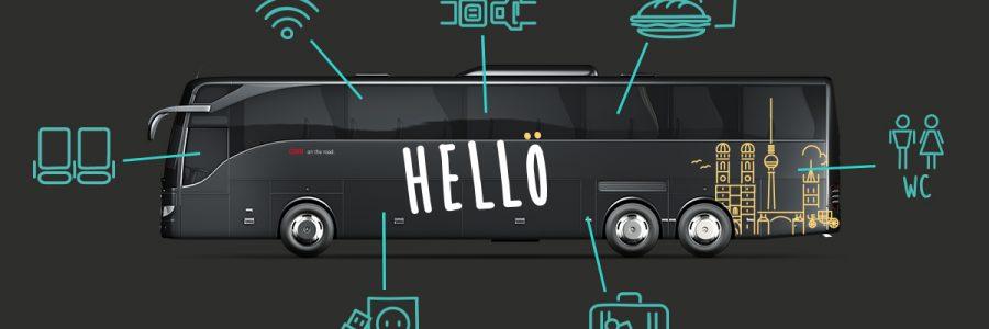 hello bus