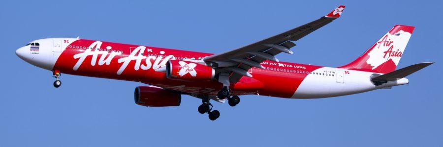 AirAsia FREE SEAT SALE! 5 Million promo seats! - TravelFree