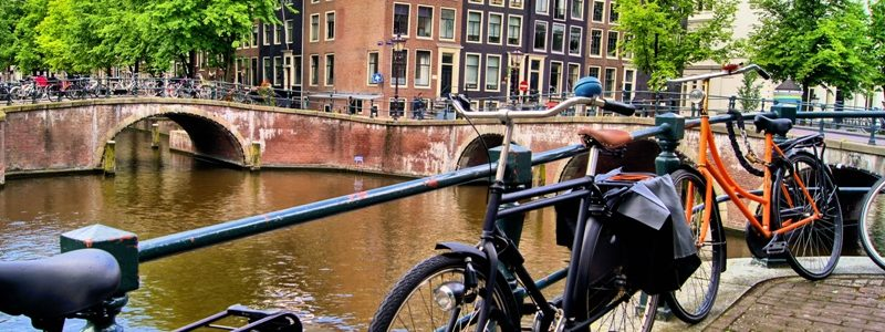 Amsterdam xl e