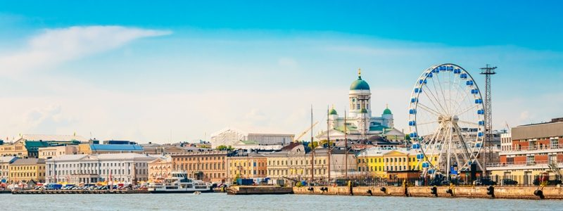 Helsinki l