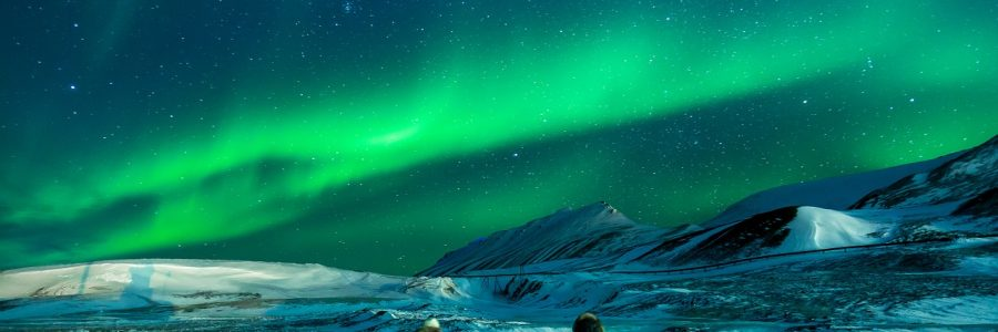 iceland aurora