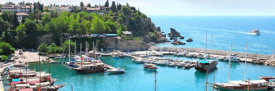 Antalya l e