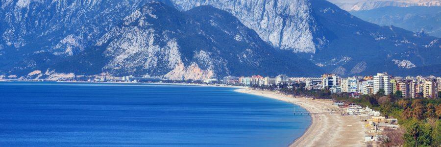 Antalya xl  e