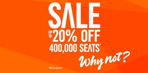 easyjet promotional deal
