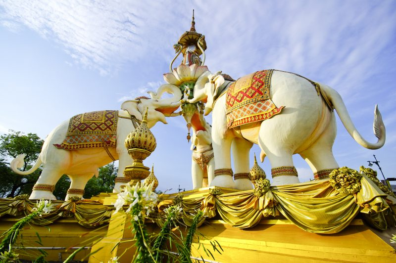 Flights To Bangkok From Helsinki For 386 Round Trip