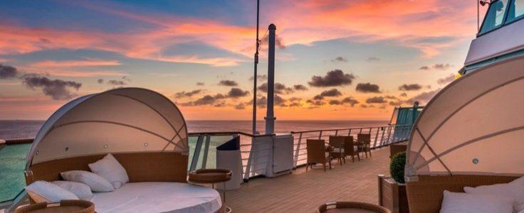 Monarch Pullmantur cruise