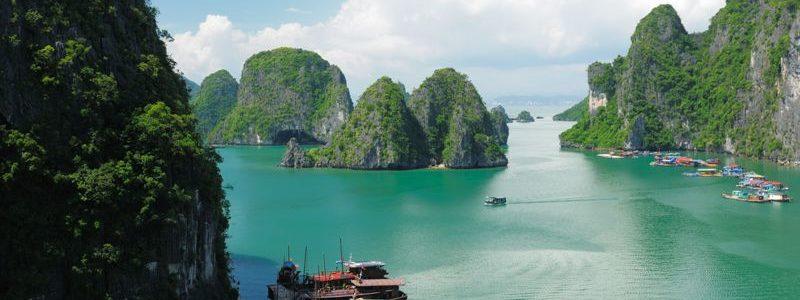 Vietnam l e