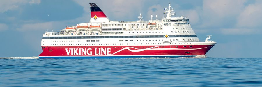 Viking Line Gabriella e