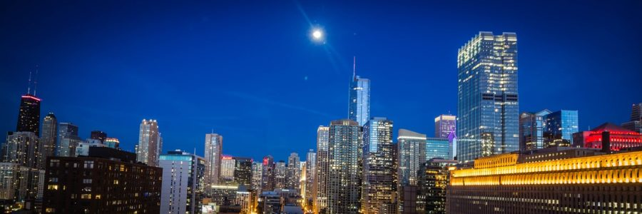 Hot flights to chicago from berlin for 270 round trip for Round trip flight to chicago